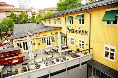 Hotell Zinkensdamm
