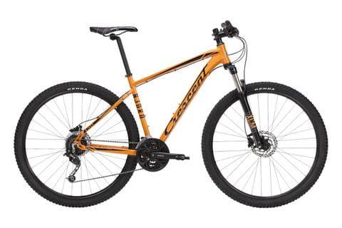 Mountainbike for teenagers