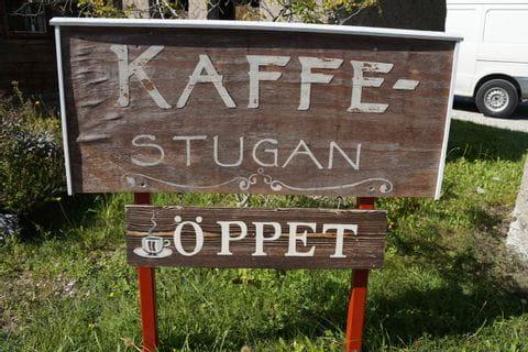 Café in Bunge