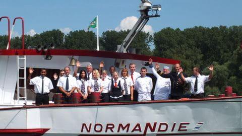 M/S Normandie