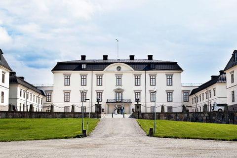 Schloss Rosersberg