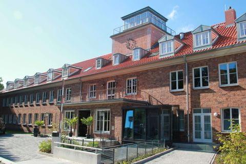 Hotell Hafenresidenz