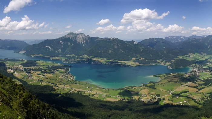 Aktiva resor i Österrike