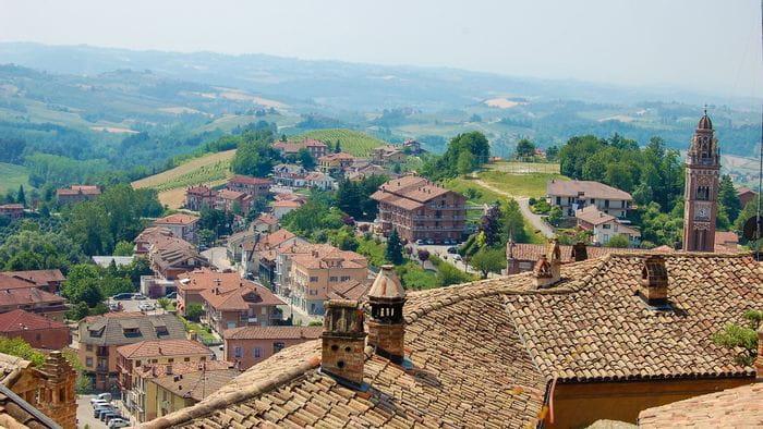 Aktiva resor i Italien
